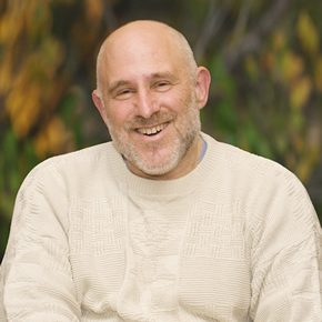 Bob Stahl, PhD, Director of Mindfulness Programs