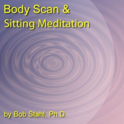 Body Scan & Sitting Meditation