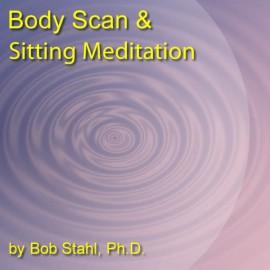 Body Scan & Sitting Meditation