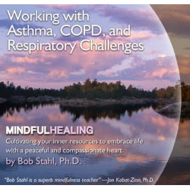 Working with Asthma, COPD, and Respiratory Challenges