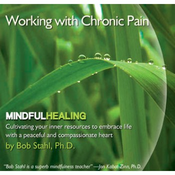 Working with Chronic Pain CD