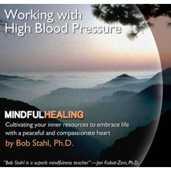 Working with High Blood Pressure
