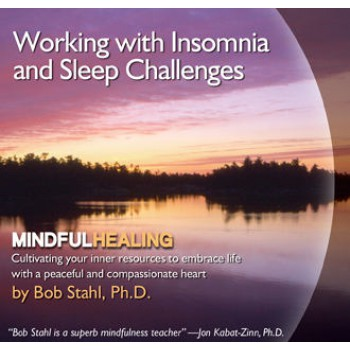Working with Insomnia and Sleep Challenges