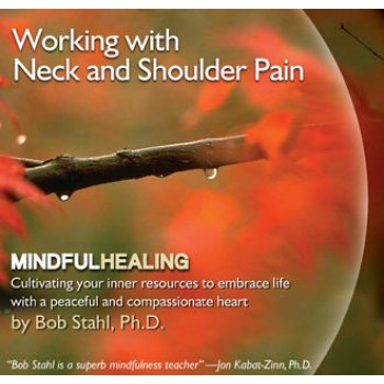 Working with Neck and Shoulder Pain